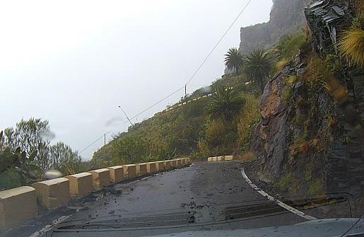 Masca droga dojazdowa opinie - wycieczka samochodem