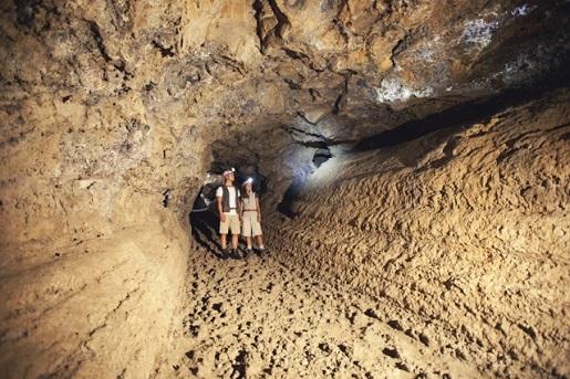 Teneryfa jaskinia wiatru-co zwiedzić z dziećmi