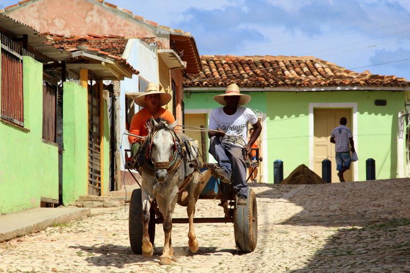 Trynidad 3  wakacje z dzieckiem