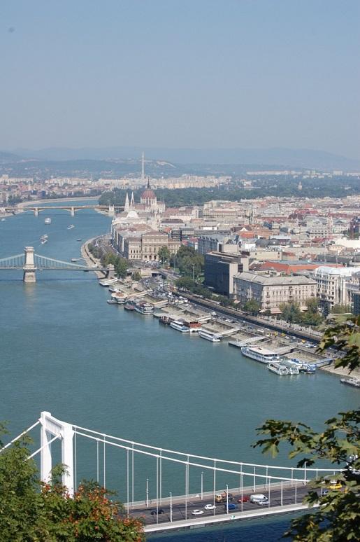 Węgry Budapeszt z dzieckiem atrakcje opinie