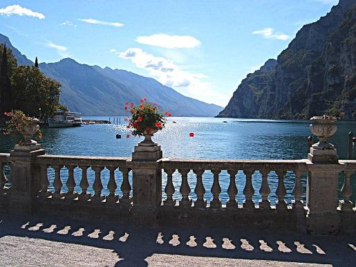 Włochy miejsca na rodzinne wakacje