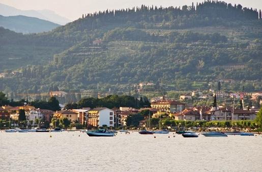 Wakacje nad jeziorem Garda Włochy z dzieckiem opinie