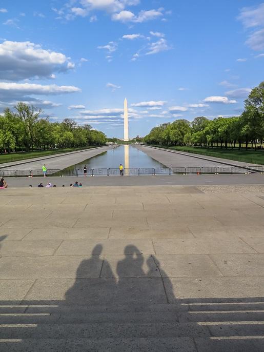 Waszyngton stany zjednoczone z dzieckiem USA atrakcje (7)