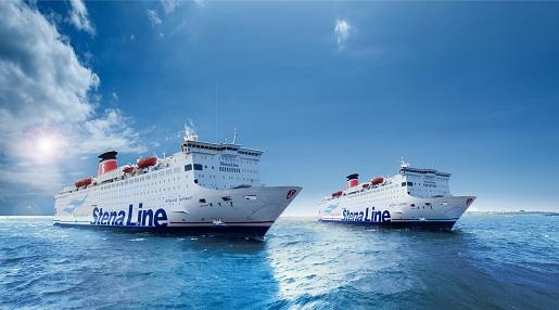 Weekend na morzu z dzieckiem Stena Line Szwecja