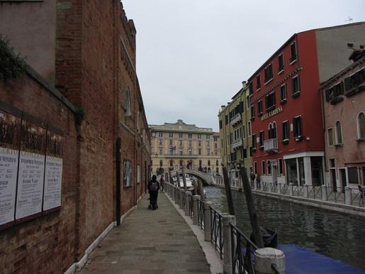 Wenecja - Rejs statkiem atrakcje