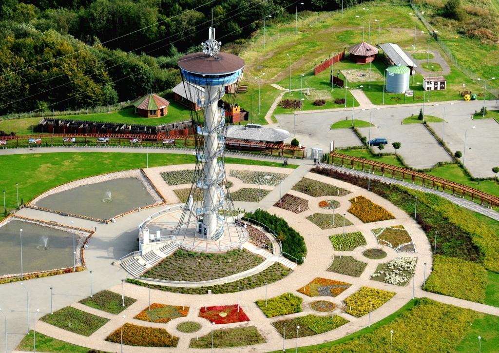 Wieża Widokowa Gniewino cennik i dojazd