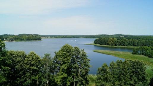 Wigry jezioro 123