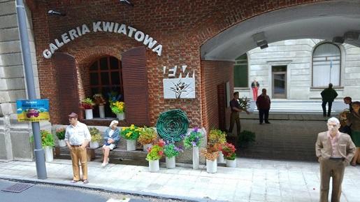 Wrocław kolejkowo makieta pociągi zdjęcia opinie (13)