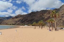 Wyspy Kanaryjskie w lutym opinie temperatury