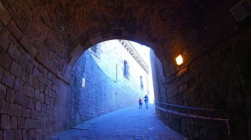 Zamek – Castell de Montjuïc atrakcje dla dzieci  Barcelona