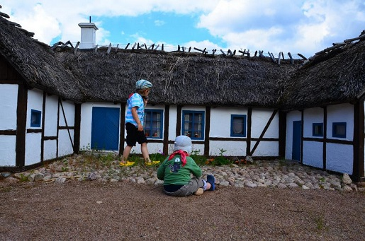 kraina magii dla dzieci - Szwecja opinie
