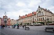 Zdjęcie nr 6. Rynek Wrocław z dzieckiem