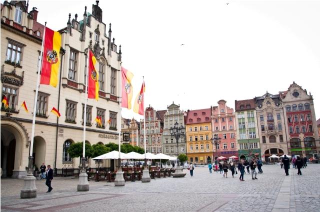 Wrocław z dzieckiem co zwiedzić