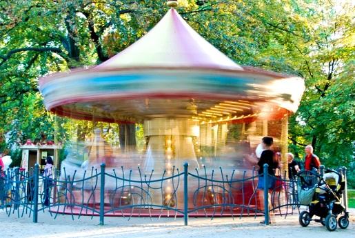 Zdjęcie_14 Wrocław Ogród Staromiejski atrakcje dla dzieci