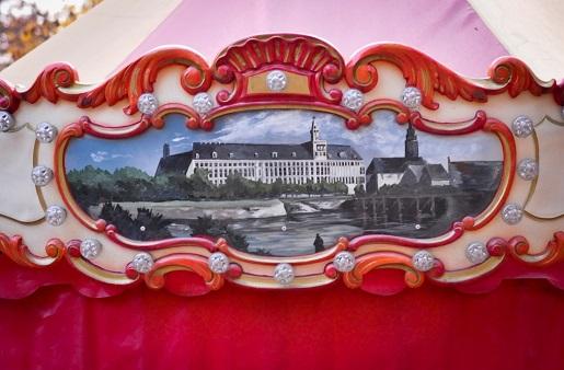 Zdjęcie_19 Wrocław Ogród Staromiejski atrakcje dla dzieci