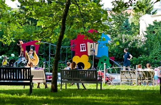najlepszy plac zabaw dla dzieci Wrocław