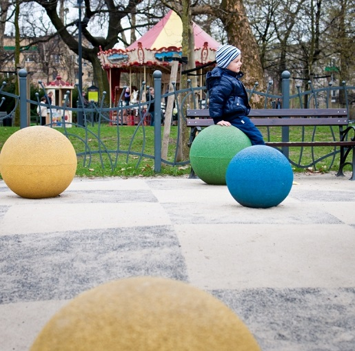 Wrocław najlepszy plac zabaw dla dzieci