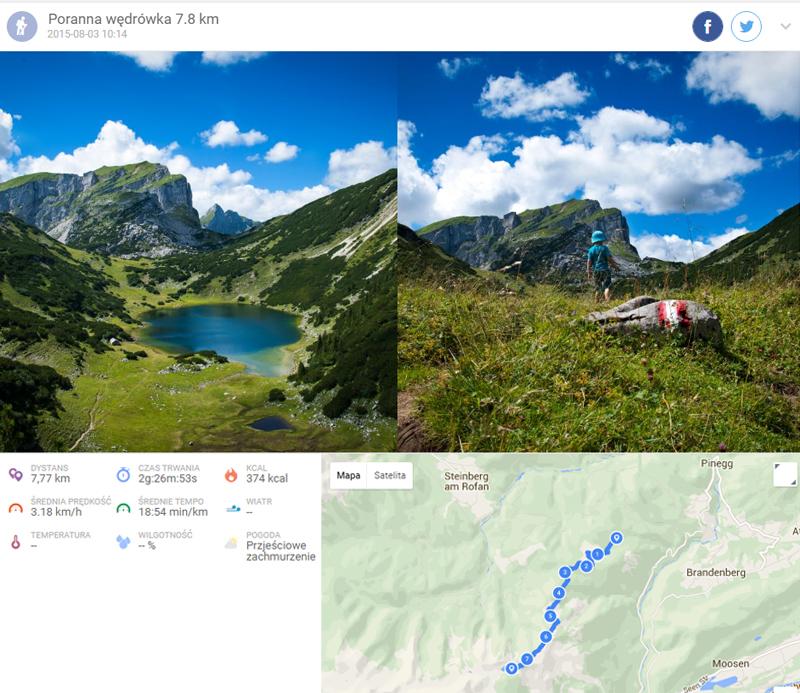 atrakcje dla dzieci Tyrol Austria