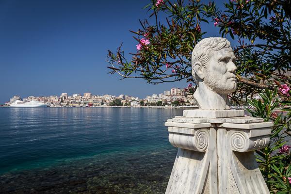 wakacje z dzieckiem Albania Grecja