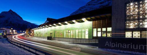 Tyrol atrakcje dla dzieci Austria