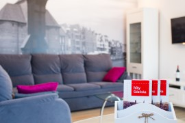 apartamenty przyjazne rodzinie Uno