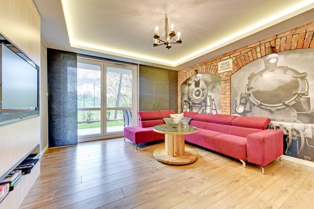 apartamenty uno noclegi w gdansku