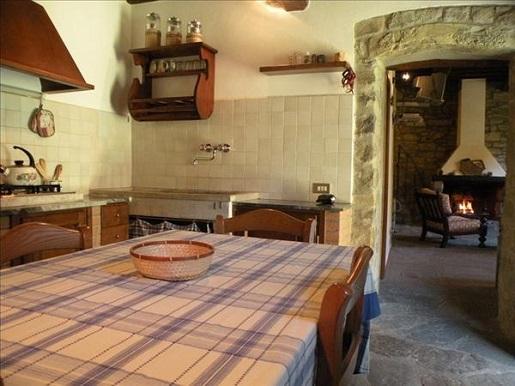 apartamenty z kuchnią agroturystyka toskania
