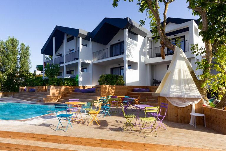 hotele dla dzieci Zakynthos Grecja