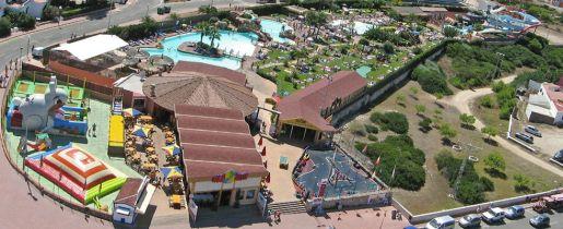Aqua Center Minorka opinie atrakcje