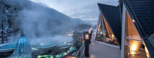 aquapark Tyrol atrakcje dla dzieci