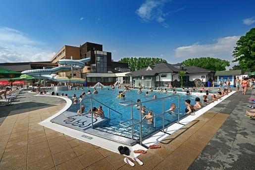 Słowacja atrakcje dla dzieci park wodny