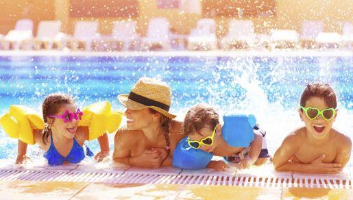AquaCity Poprad opinie atrakcje dla dzieci