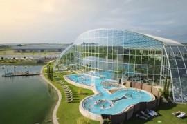aquapark Tropikalna Wyspa Polska mszczonów park rozrywki