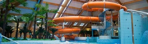 aquapark Zagroń