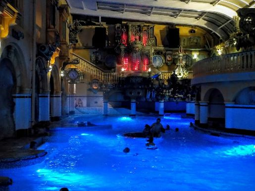 rodzinne atrakcje aquapark Liberec