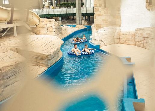 aquapark reda zdjęcia opinie atrakcje ceny biletów
