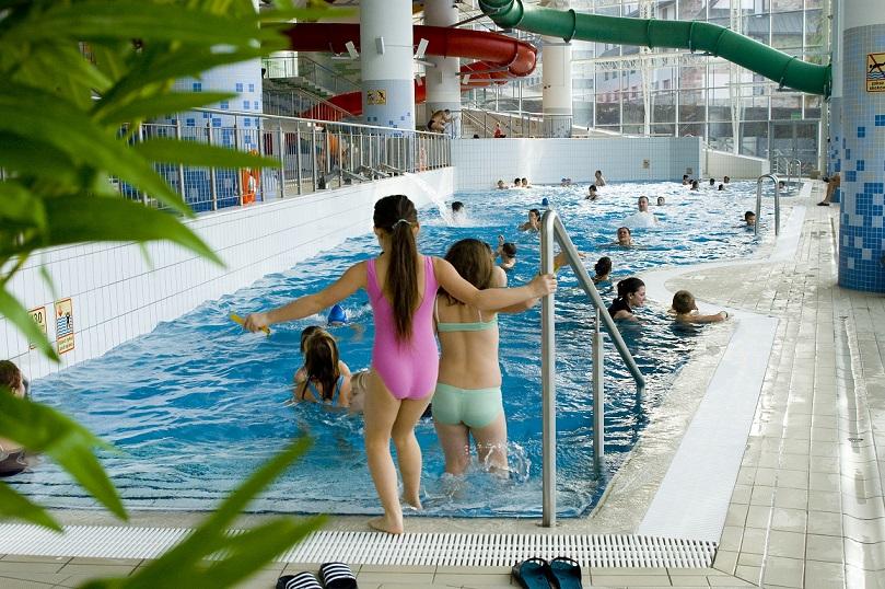 Aquapark Zakopane Atrakcje dla dzieci