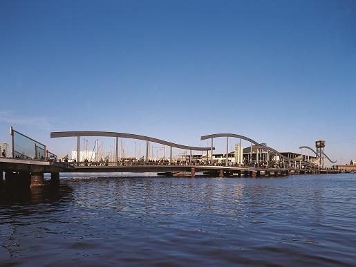 atrakcje Barcelona marina zwiedzanie rodzinne