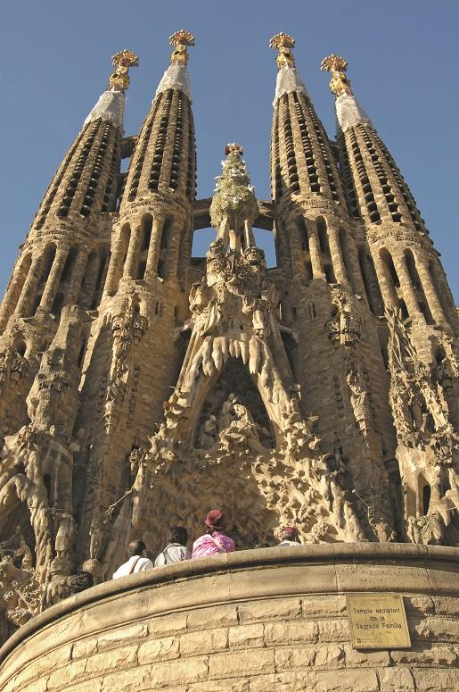 atrakcje Barcelona na weekend z dzieckiem