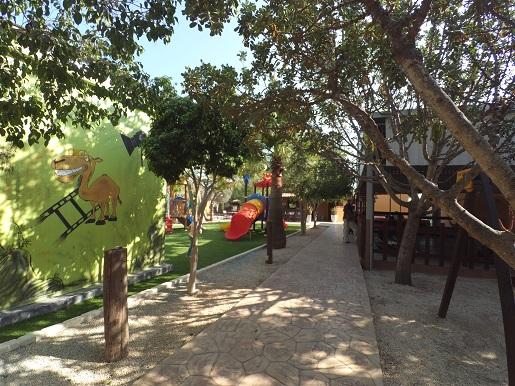 rodzinne atrakcje Cypr z dzieckiem opinie