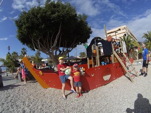 Atrakcje dla dzieci Teneryfa w lutym opinie Wyspy Kanaryjskie