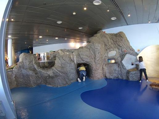 atrakcje dla dzieci akwarium Barcelona opinie