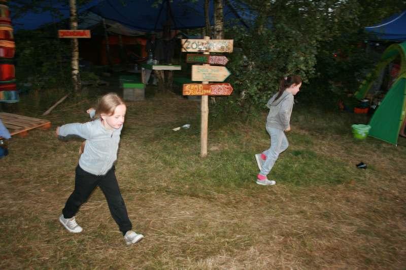 wakacje pod namiotem z dziećmi opinie