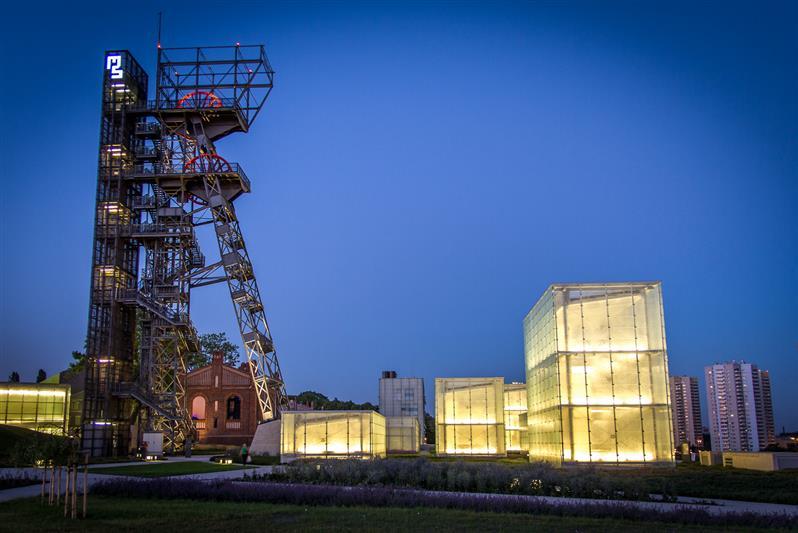 Muzeum Śląskie opinie