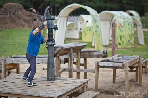 atrakcje dla dzieci okolice Suwałk - opinie Baśniowy Szlak