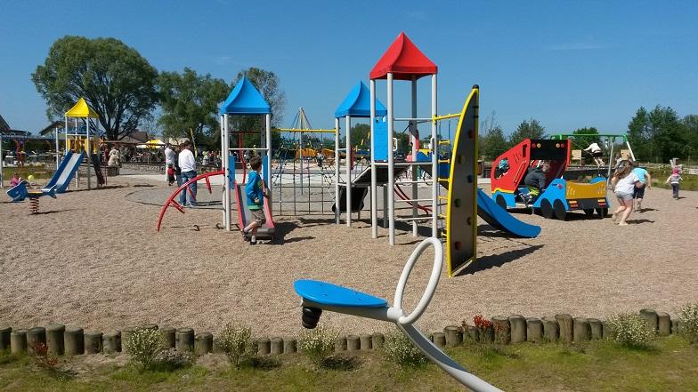 Atrakcje dla dzieci Półwysep Helski