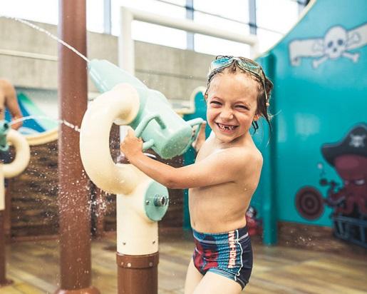 atrakcje dla dzieci reda aquapark opinie ceny biletów