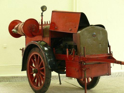 Centralne Muzeum Pożarnictwa Mysłowice rodzinne atrakcje