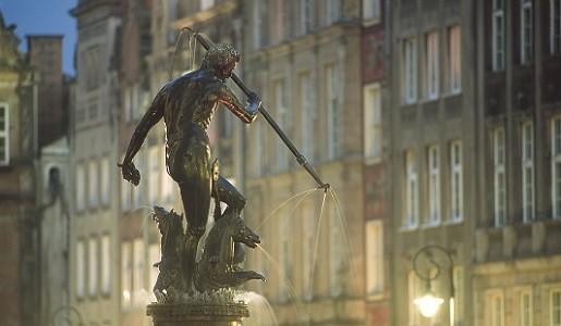 Gdańsk zwiedzanie z dzieckiem