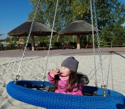 atrakcje plac zabaw dla dzieci Krasiejów (3)